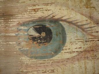 San Felipe All seeing Eye
