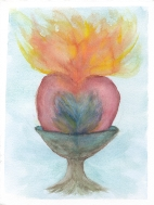 Chalice~Heart~Flame
