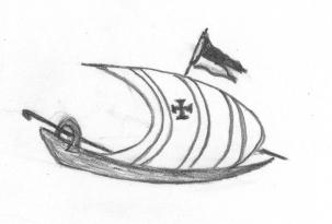 Viking, Nordic mythology,