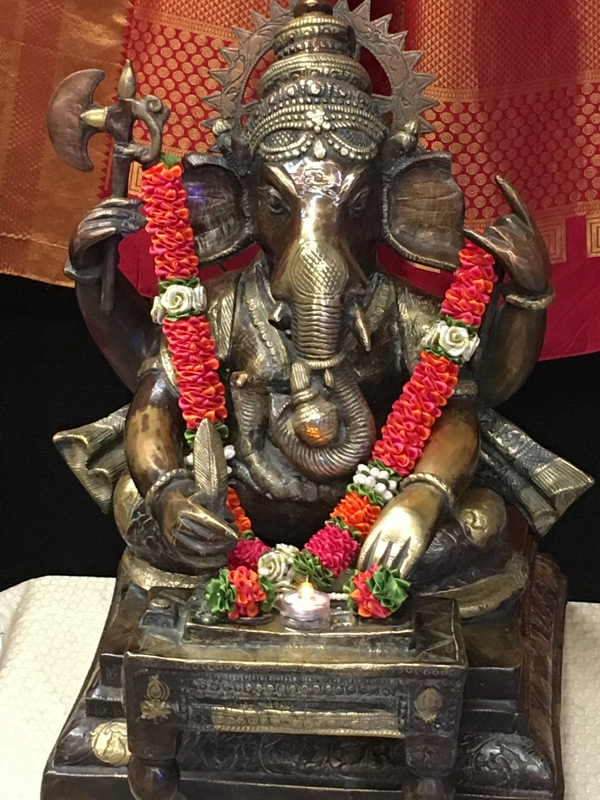 Ganesh,