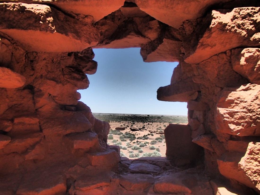 Featured Image, Window of Soul. L.S. Berthelsen, LInda Berthelsen, Arizona, waking up, blog