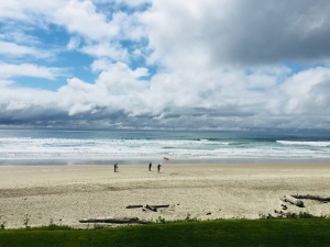 Cannon Beach, Oregon, Coast, healing, getaway,