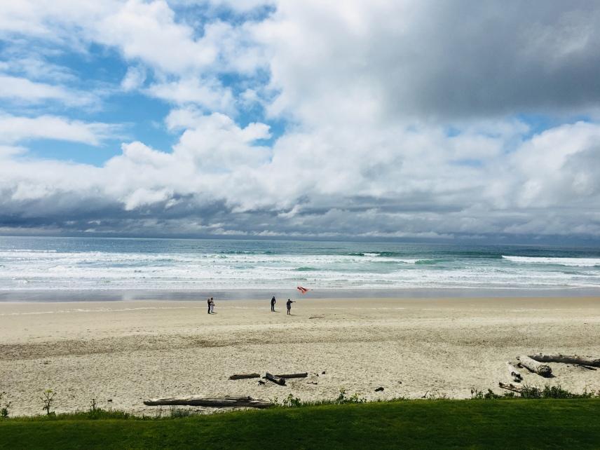 Cannon Beach, Oregon, Coast, healing, getaway,