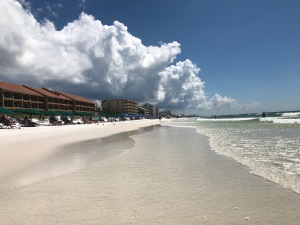 beach, Destin, Florida, sunshine, resort,