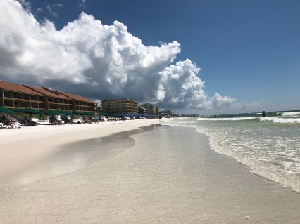beach, Destin, Florida, sunshine, resort,