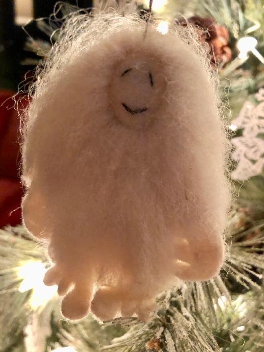 Christmas ornaments, Vintage ornaments, memories, Holiday symbolism, Christmas trees, Xmas, Light, Stars, Ten Thousand Villages