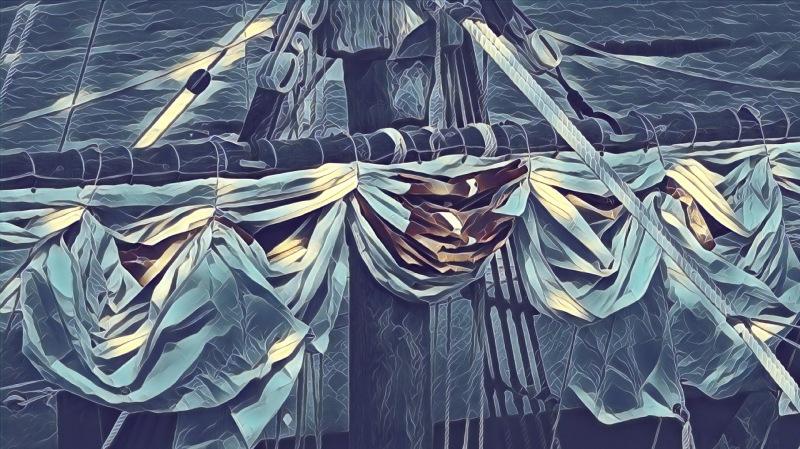 Featured Image, Voyage Templar Guardians, LS Berthelsen, Linda Berthelsen, Temple Chronicles, Scotland, medieval travel